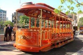 Taiwan Trolley