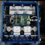 75HP 320VDC Hybrid Vehicle Controller