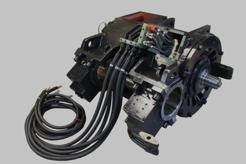 American Traction Systems Ats Home Page