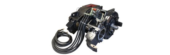 American traction systems ac 77 for Electric motor repair fort myers
