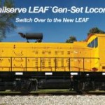 Railserve LEAF