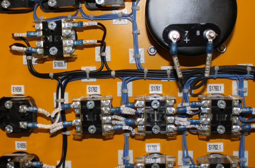 Custom Power Electronics