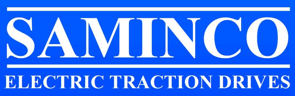 Saminco Electric Traction Drives