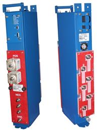 Dual Power Module