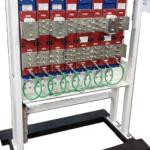 Propulsion Rack